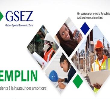 Gabon : Pas de recrutements à GSEZ via les réseaux sociaux