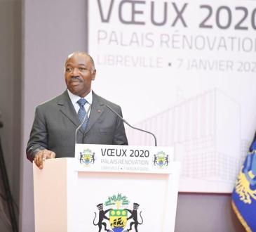 Gabon, Une décennie de patience !