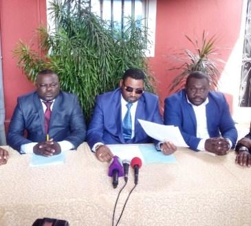 Vie associative :le collectif dit «des leaders gabonais» formule son soutien sans prix à Nourredine Bongo Valentin.