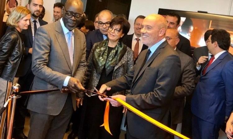 Orange inaugure à Casablanca son siège Moyen-Orient et Afrique