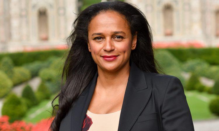 Isabel dos Santos scaled - Angola : Entretien exclusif avec Isabel dos Santos