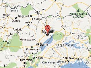 Ituri : deux groupements de Mahagi sous contrôle des miliciens de CODECO