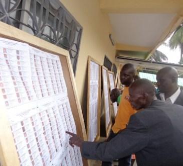 Kangaba : L'administration et les partis politiques se concertent sur les préparatifs des élections législatives