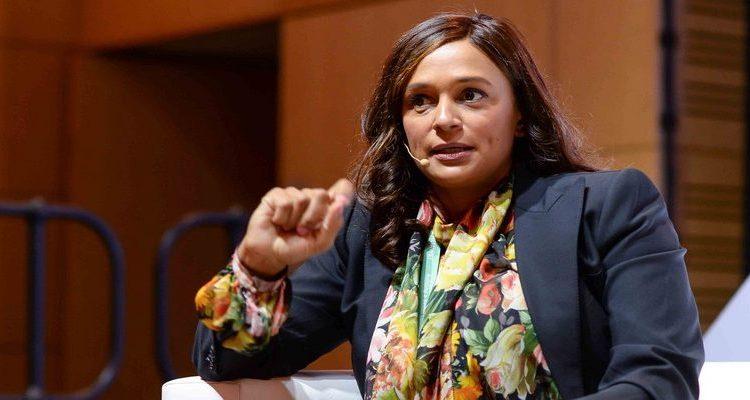 Luanda LeaksVoici le jeune pirate 31 ans qui a balancé secrets d'Isabel dos Santos - «Luanda Leaks»: Isabel dos Santos veut poursuivre en justice les médias qui l'accusent