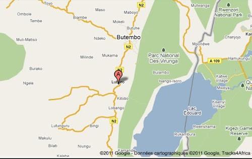 Nord-Kivu : activités paralysées à Kirumba après le meurtre d'un civil par un soldat