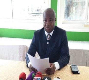 Plainte contre Nourredin Bongo Valentin : La société civile divisée