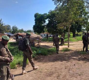 Sud-Kivu : l'armée condamne la manipulation de plusieurs groupes armés dans la région par des politiciens