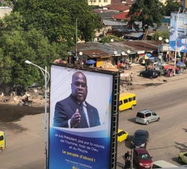 RDC : A Kinshasa le torchon brûle entre le FCC et CACH