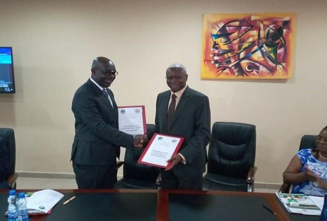 Education : EM Gabon Université en partenariat avec l'Université Omar Bongo