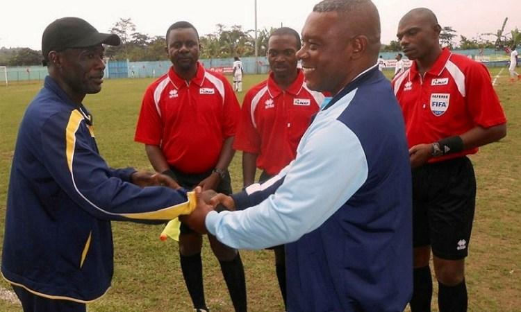Association des entraineurs-Educateurs de Football du Gabon : L'élection est prévue pour le 1er février 2020