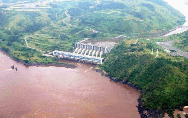 Le gigantesque projet hydraulique au Congo sur une voie de garage