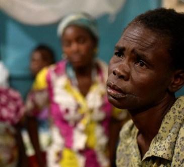 RDC: pic de violences dans l'Est avec 197 civils tués en décembre