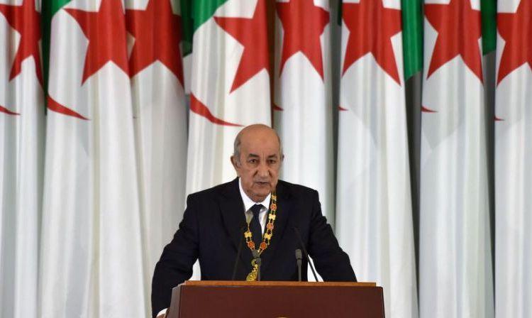 Algérie : le nouveau président Tebboune nomme son premier gouvernement