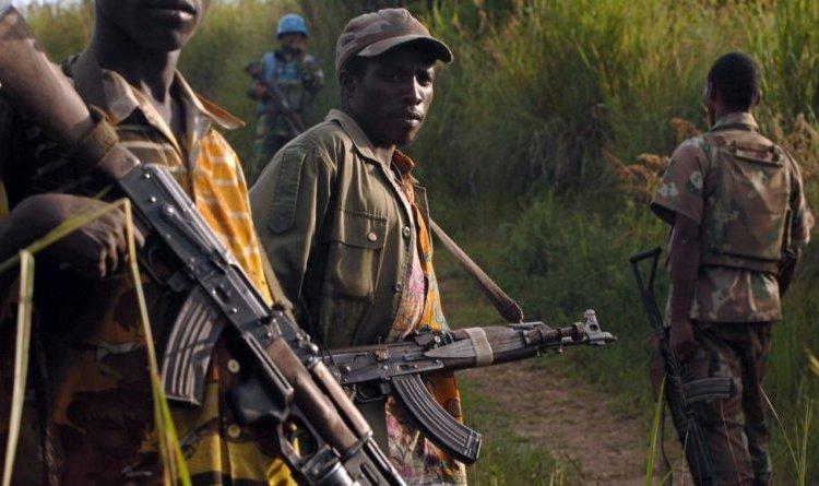 RDC : 7 morts en Ituri en présence de la responsable des droits de l'homme à l'Onu