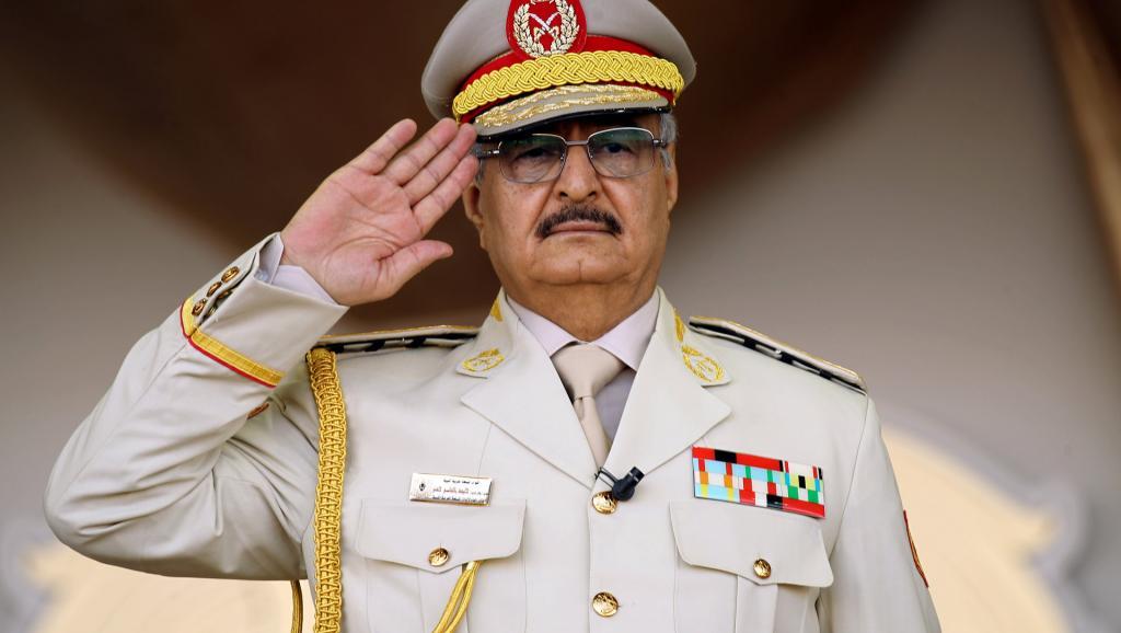 CESSEZ-LE-FEU EN LIBYE:Pour combien de temps ?