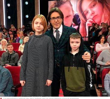 """La Russie affolée par la grossesse d'une adolescente : """"Ivan, 10 ans, pourrait être le père"""""""