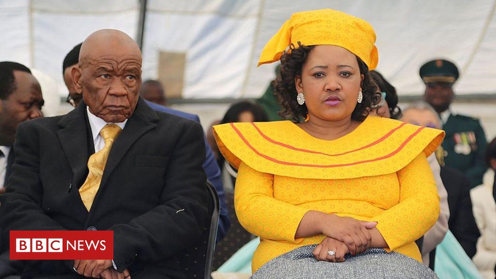 Lesotho: libération sous caution de l'épouse du Premier ministre accusée de meurtre