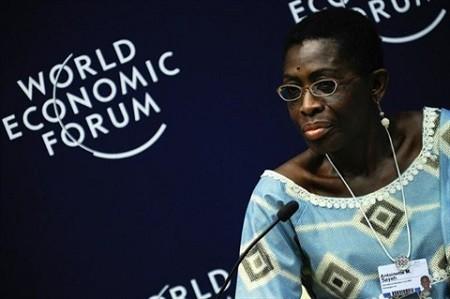 Une ancienne ministre des Finances du Liberia bientôt adjointe de la dirigeante du FMI