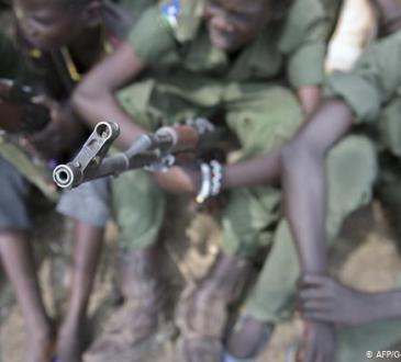 Burundi: tirs nourris à Muyira, proche de Bujumbura