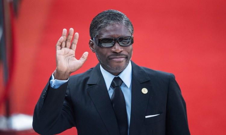 «Biens mal acquis»: 3 ans avec sursis et 30 millions d'euros d'amende pour Teodorin Obiang