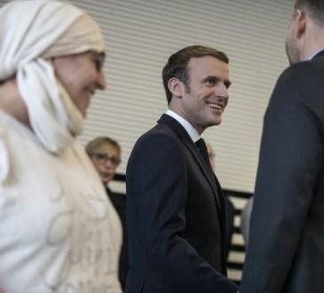 France: fin des «imams détachés» programmée pour 2024
