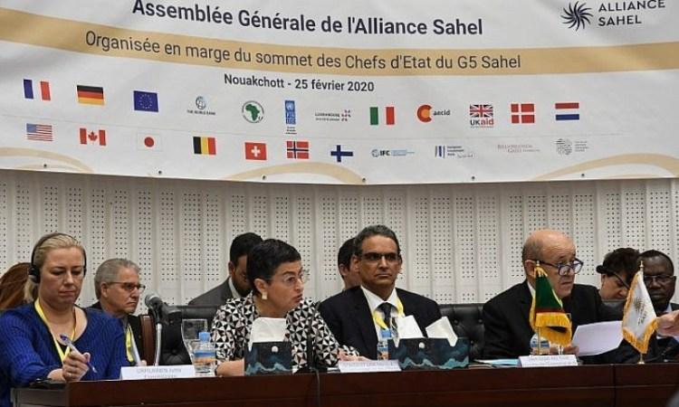 Développement et sécurité du Sahel : L'Alliance Sahel et ses partenaires au front