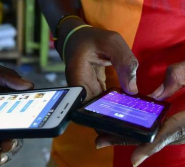 Gabon:Le boom des réseaux sociaux