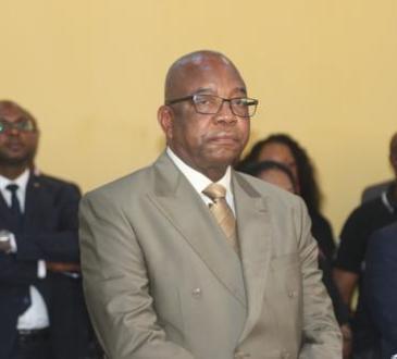 Gilbert Kakonde appelle le peuple et les autorités de l'Ituri à cultiver la paix
