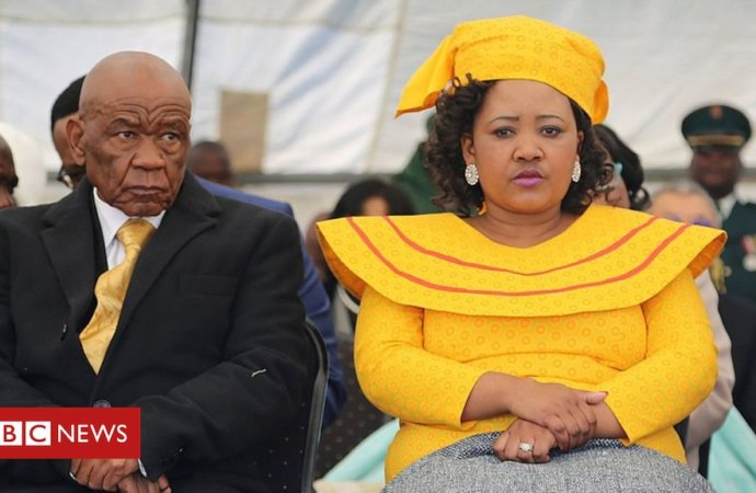 Lesotho: le Premier ministre inculpé vendredi pour le meurtre de sa précédente épouse