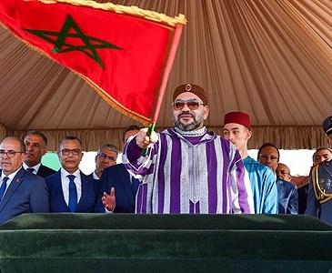 Maroc: nouveau programme pour une «classe moyenne agricole»