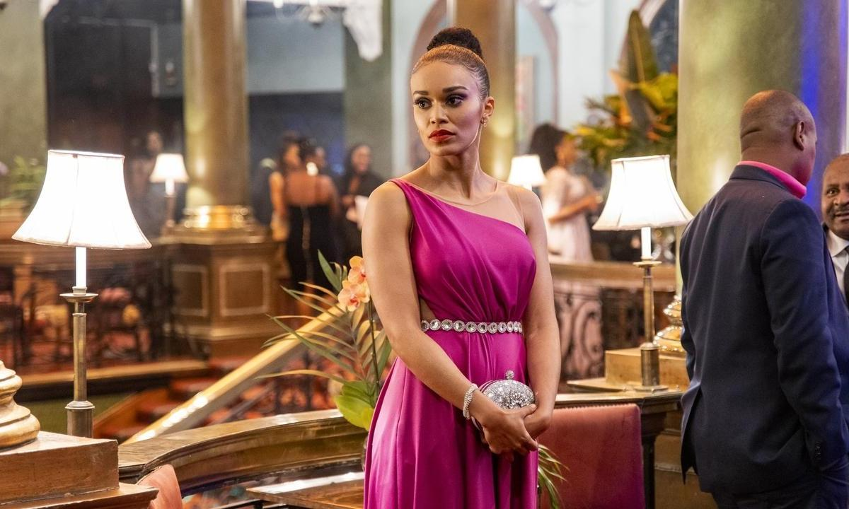 Avec Queen Sono, Netflix investit dans la production en Afrique