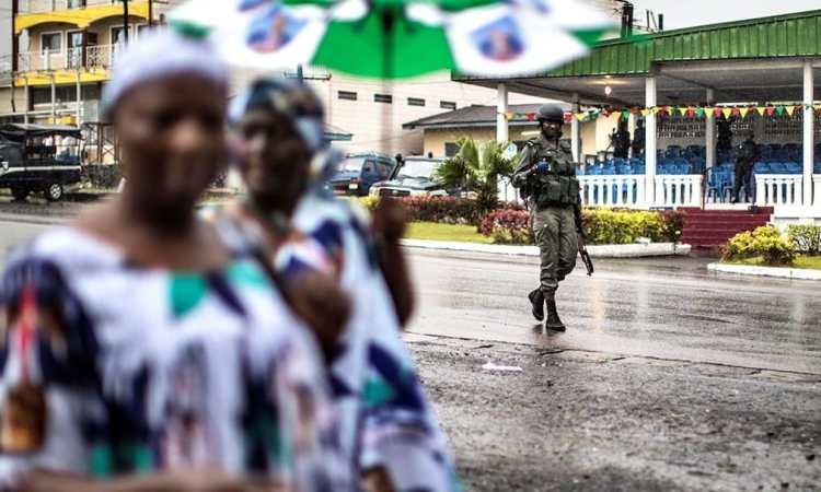 A l'avant-veille des législatives, la peur règne au Cameroun anglophone