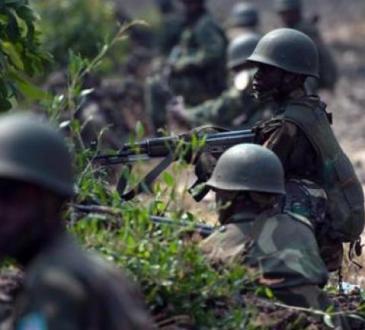 RDC: au moins dix morts dans un nouveau massacre près de Beni