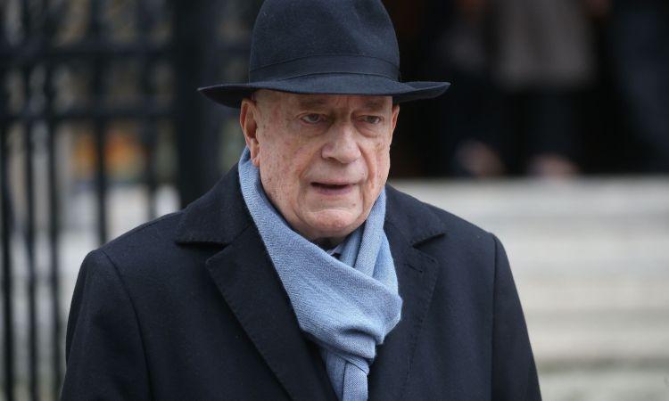 Hommage du Sénat Français à Hervé Bourges, disparu dimanche 23 février 2020