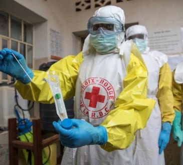 Ebola enRDC: aucun nouveau cas depuis sept jours