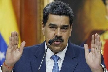 La Maison-Blanche offre une prime de 15 millions de dollars pour l'arrestation de Nicolas Maduro