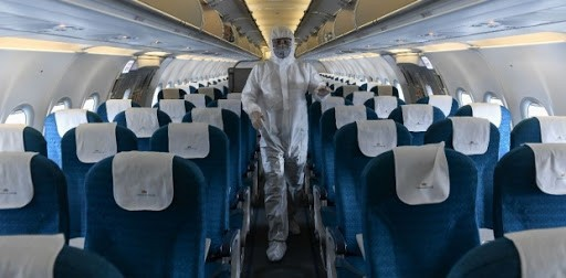 Coronavirus (COVID- 19): les compagnies aériennes ont besoin de jusqu'à 200 milliards de dollars d'aide (IATA)