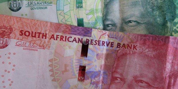 Afrique du Sud: le rand à son niveau historique le plus bas