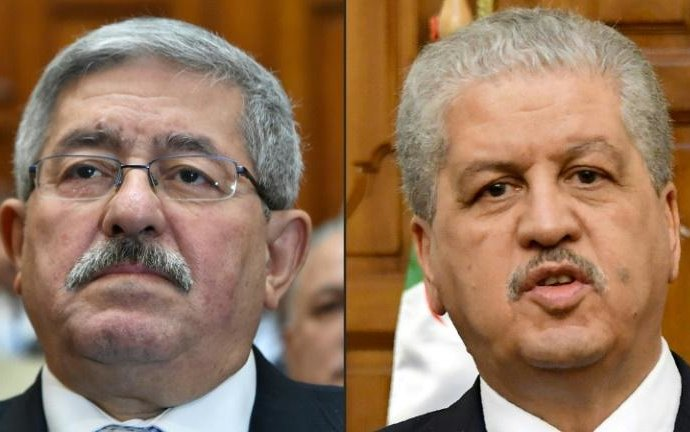 Algérie: lourdes peines de prison confirmées contre d'ex-dirigeants de l'ère Bouteflika