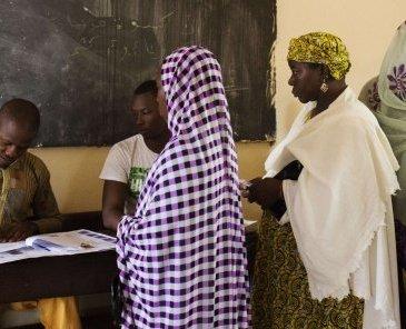 Diéma: Peu d'engouement autour du scrutin du 29 mars