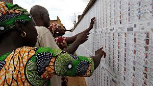 Législatives à Diéma : Le taux de participation s'élève à  37, 61% pour le 1er tour