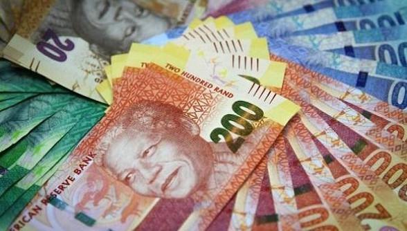 L'Afrique du Sud plonge dans la récession