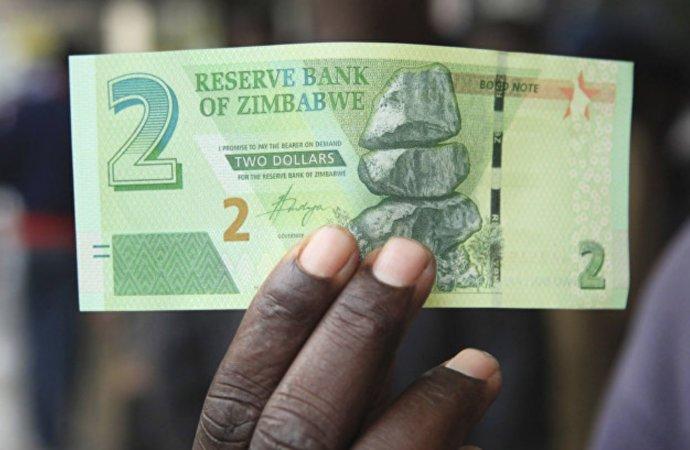 Le Zimbabwe adopte un nouveau système de changes pour protéger sa monnaie