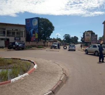 Lubumbashi : saisie de plusieurs sacs de la farine de maïs avariée