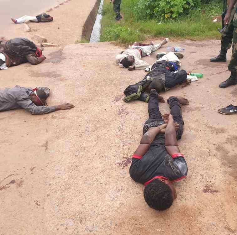 RDC : Affrontements mortels entre armée et Kata Katanga à Lubumbashi et Likasi