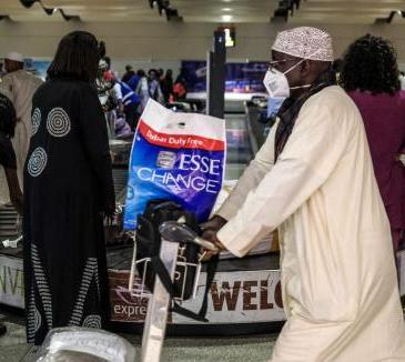 «En Afrique, faire des copier/coller des mesures prises en Europe est une erreur»