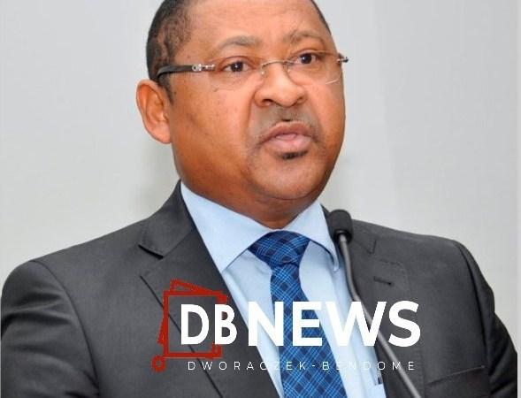 Jean Marie OGANDAGA, les gabonais veulent les comptes de l'utilisation des 250 milliards F-CFA du plan de riposte national contre le Covid-19