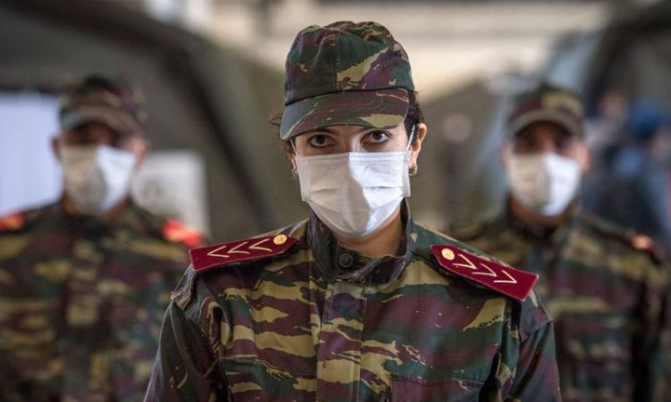 Coronavirus: Maroc: plus de 60 cas de contamination au nouveau coronavirus dans une prison