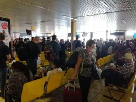 CORONAVIRUS RAPATRIEMENT DES FRANçAIS DU GABON 1 - CORONAVIRUS : Rapatriement des 130 000 Français bloqués dans 140 pays