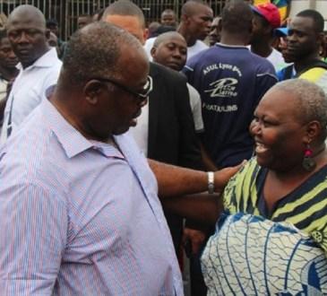 COVID-19 :Ali Bongo Ondimba annonce des mesures d'accompagnement